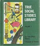 img - for Our Post Office Helpers Policeman & Firemen (True Social Studies Library, 2) book / textbook / text book