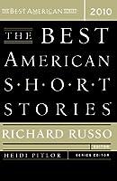 The best american short stories 2010 © Amazon