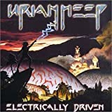 Electrically Driven By Uriah Heep (2002-07-22)