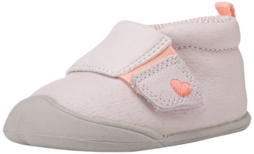 Carter'S Every Step Abby Stage 1 Shoes (Infant),Light Pink,3 M Us Infant front-137447
