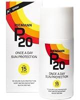 Riemann P20 Sun Filter SPF 15 200ml Spray