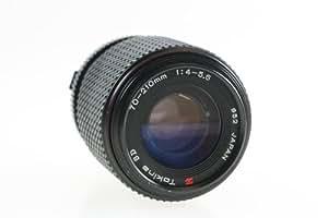 Tokina SD 70-210mm 70-210 mm 1:4-5.6 4.5.6 Olympus OM