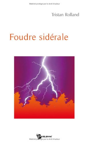 Foudre Siderale