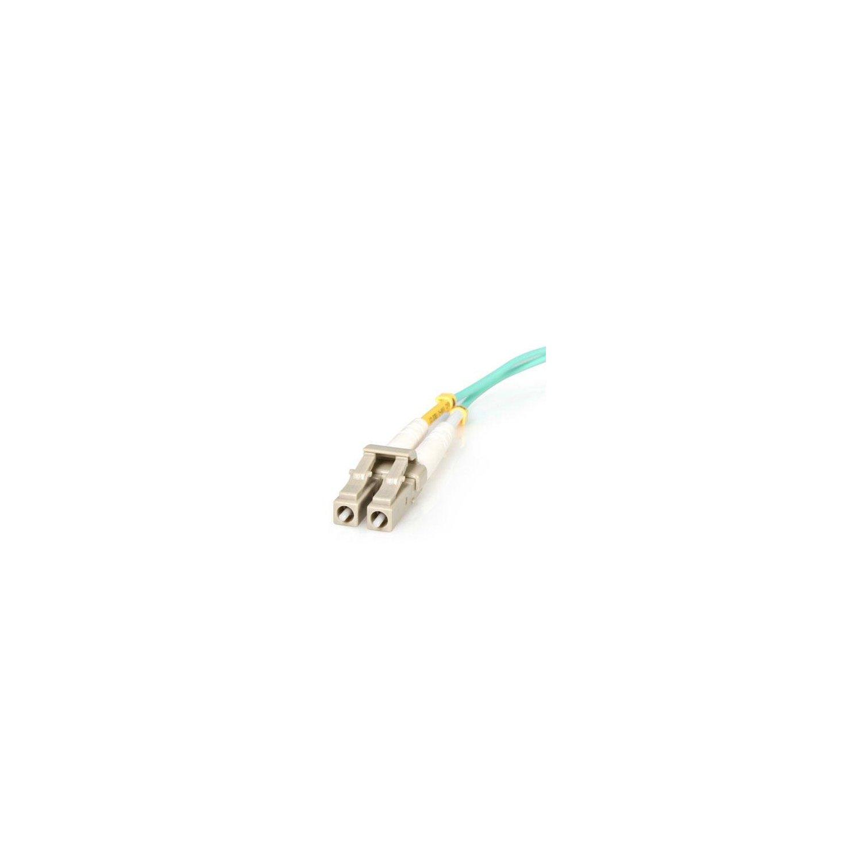 1M10Gb Lc/Lc Duplex Mm Fiber (A50Fblclc1) -