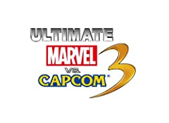 ULTIMATE MARVEL VS. CAPCOM(R) 3(3)