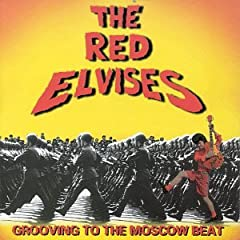 Red Elvises - Boogie on the Beach
