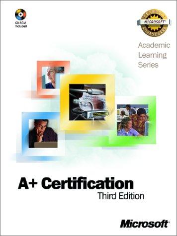 ALS A+ Certification