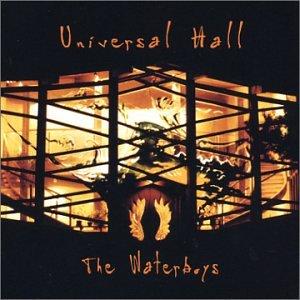 Universal Hall