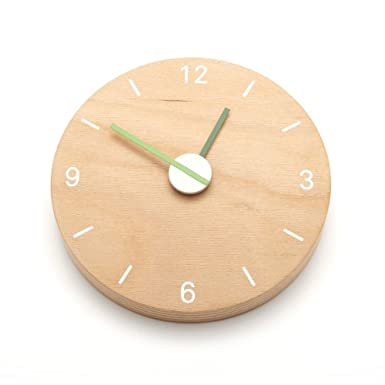 British Design Clock