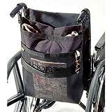 Wheelchair Backpack CarryOn Bag