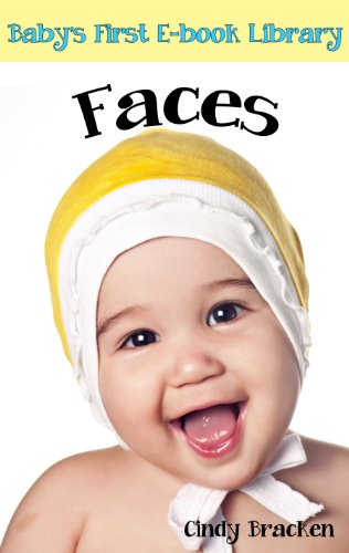 Free Kindle Book : Faces - Books for Babies (Baby