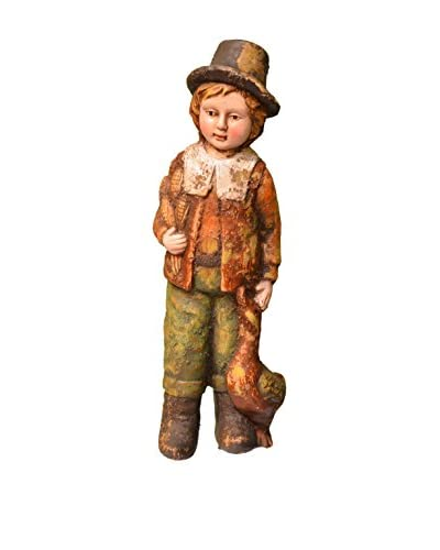 Fantastic Craft Pilgrim Boy, Natural