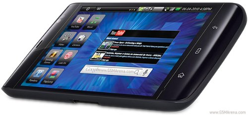 Dell Streak 5 Unlocked Android Tablet Smartphone