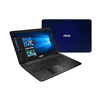 Asus A555LA-XX2562T 15.6-inch Laptop (Core i3-5005U/4GB/1TB/Windows 10/Intel HD Graphics), Matte Dark Blue