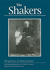 overview of literature about shakers (the rest of this chapter is the word shaker it's illustrated, and really cool, so definitely check it out in your book it's illustrated, and really cool, so definitely check it out in your book now on with the summary of the word shaker .