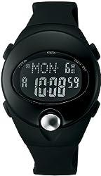 [ワイアード]WIRED 腕時計 SPOON スプーン ブラック 【数量限定】 AQGM005 ユニセックス