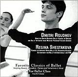 Favorite Classics of Ballet for Ballet Class