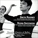 Favorite Classics of Ballet for Balle...