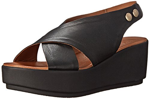 Miz Mooz Women's Mazzy Wedge Sandal