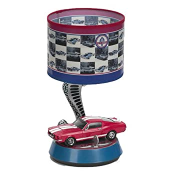 Amazon Com Kng Mustang Shelby Gt500 Lamp Home Improvement