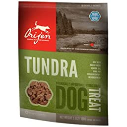 Orijen Freeze-Dried Tundra Treats - 3.5oz