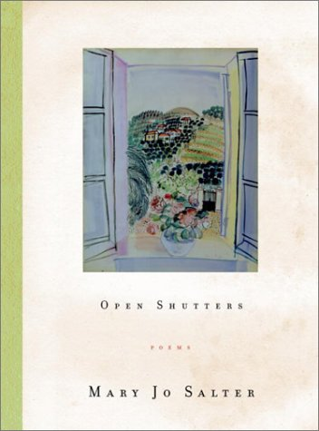 Open Shutters: Poems