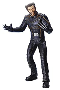 13in Deluxe Poseable Wolverine