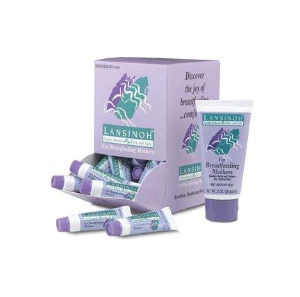 Lansinoh Lanolin Nipple Cream - 0.25 oz (Pack of 3 Tube)