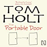 The Portable Door (Unabridged)