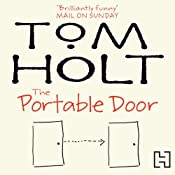 The Portable Door | [Tom Holt]