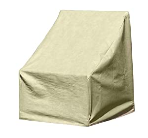 Drytech Patio Chair Cover, Large (Discontinued by Manufacturer)