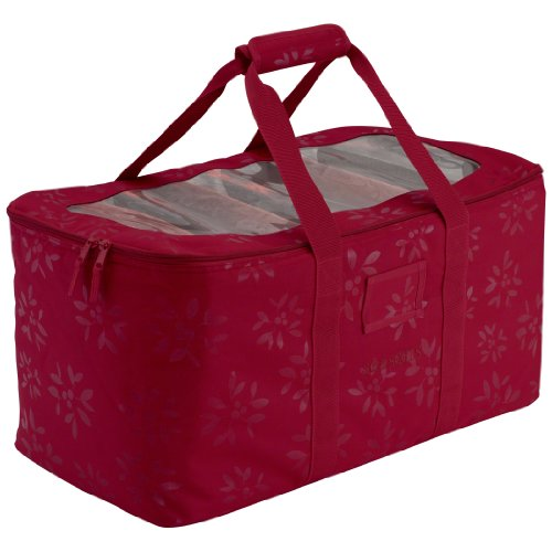 Classic Accessories Seasons Holiday Wreath Storage Bag, Large [Home]