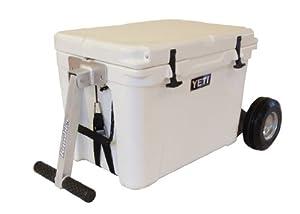 Amazon Com Yeti Cooler All Terrain Wheel System The