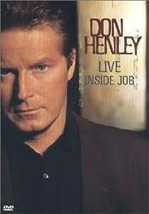Henley, Don - Live Indside