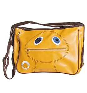 RAINBOW'S ZIPPY SATCHEL OFFICAL LICENSED PRODUCT