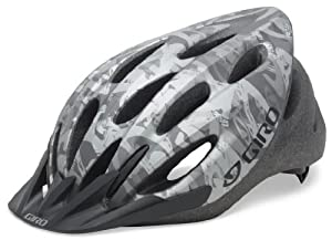 Giro Venti Bike Helmet (Matte Titanium Icons)
