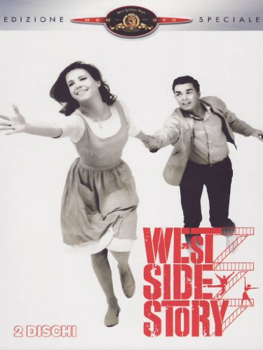West side story (edizione speciale) [2 DVDs] [IT Import]