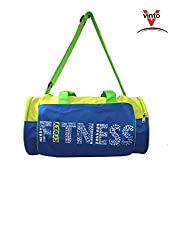VINTO CRAZY FITNESS WORDS STYLE GYM BAG