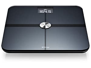 'Smart Body Analyzer WS-50'