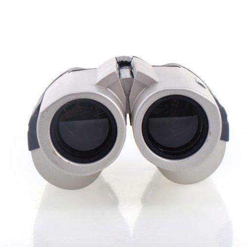 OFTEN (TM) 10 x 25 Spotting Scope Binocular Reviews Telescope for Bird Watching Hunting Trave