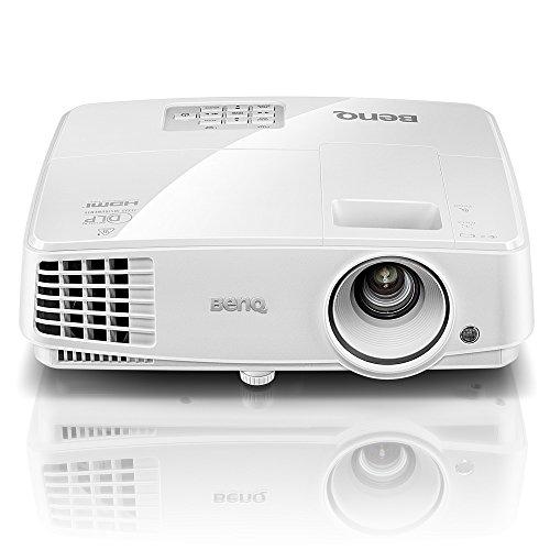 BenQ DLP プロジェクター スタンダードモデル (SVGA/3200lm/HDMI搭載) MS524