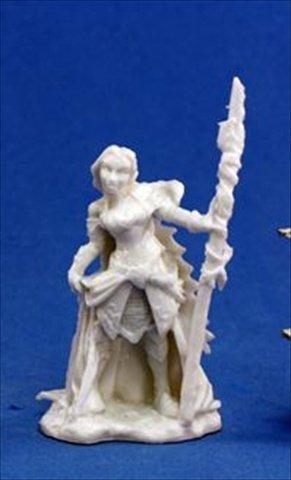 Devona, Female Wizard (1) - 1