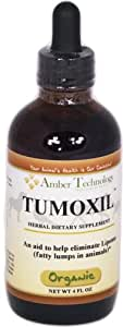 Tumoxil 4oz - herbal dietary supplement designed to elliminate Lipoma's