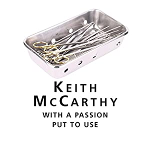 With a Passion Put to Use Audiobook