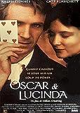 echange, troc Oscar et Lucinda
