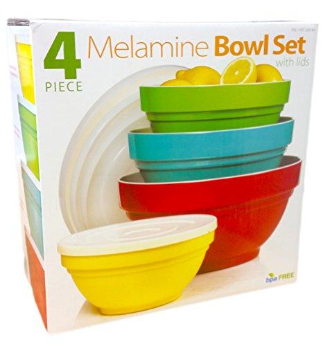 10 Qt Ceramic Mixing Bowl