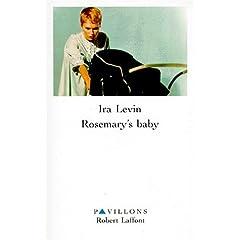 Levin Ira - Rosemary's baby 413BQJX2K4L._SL500_AA240_
