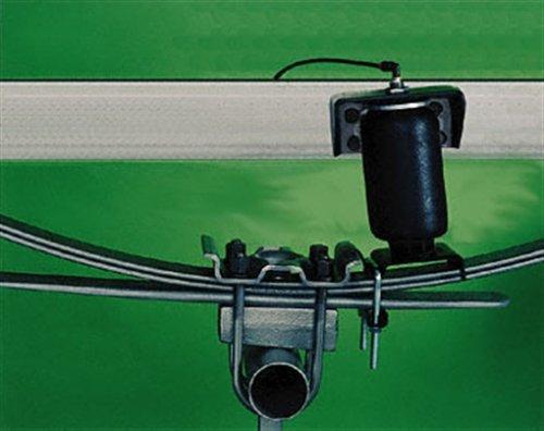 AIR LIFT 59554 Suspension Air Helper Spring Kit