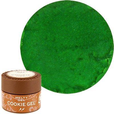 Natural Field Cookie GELクッキージェル リーフグリーン