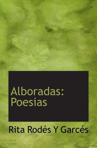 Alboradas: Poesias